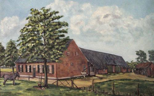 Horst Nazareth College