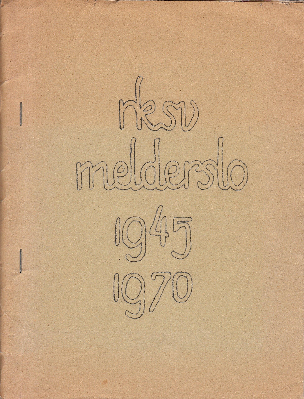 RKSV 1945-70