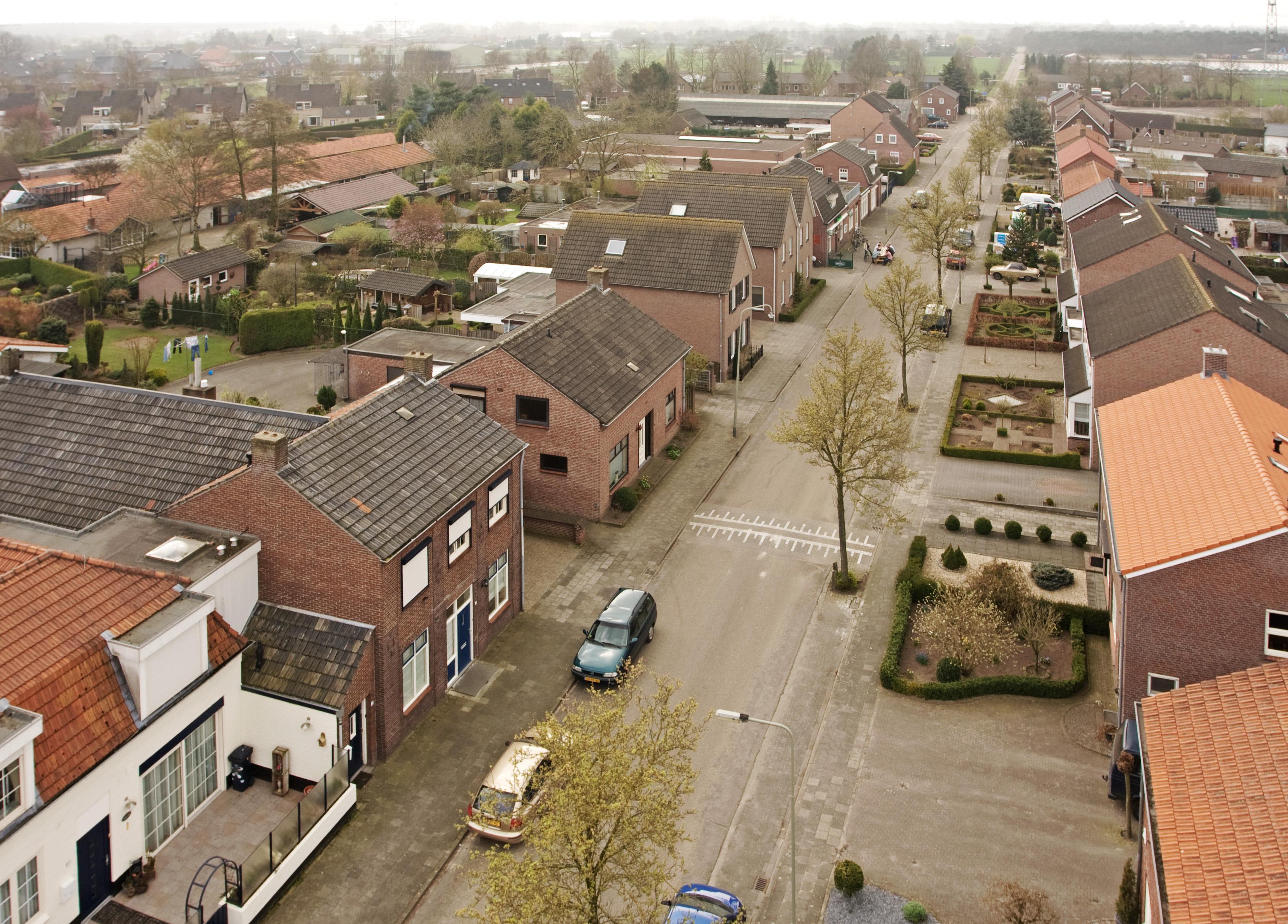 Hele_Sint-Odastraat_2009