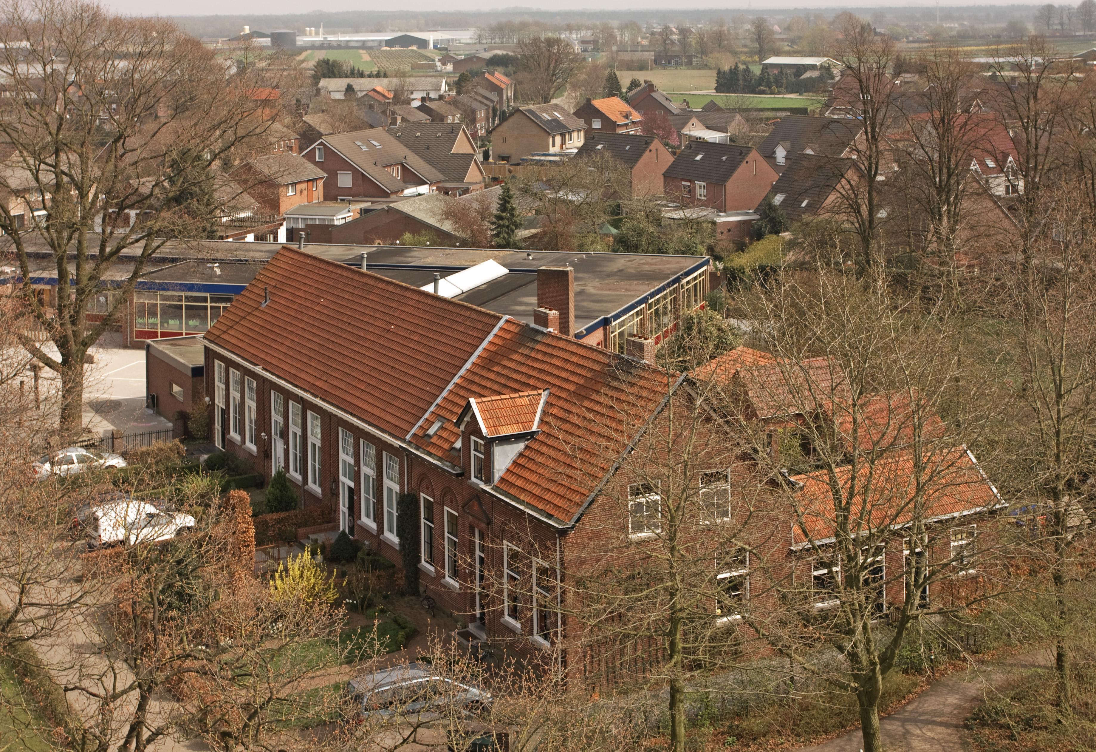Schoolhuis_2009