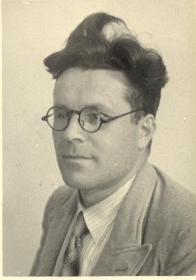 Theo van Rijswijck