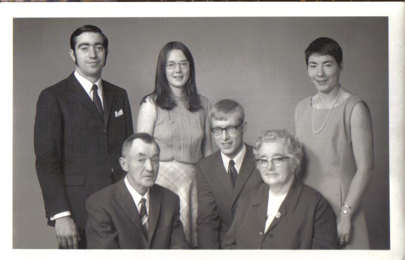 Familie van Aken