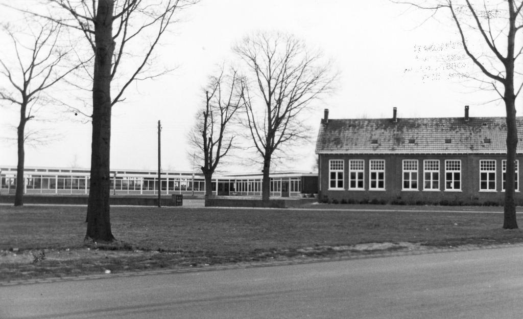 Lagere School 1977/1978