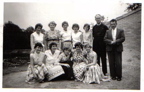 Kamp Mook 1959