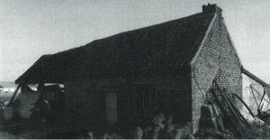 Bakhuisje Thissenhof