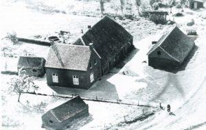 Bakhuisje Wijnenhof