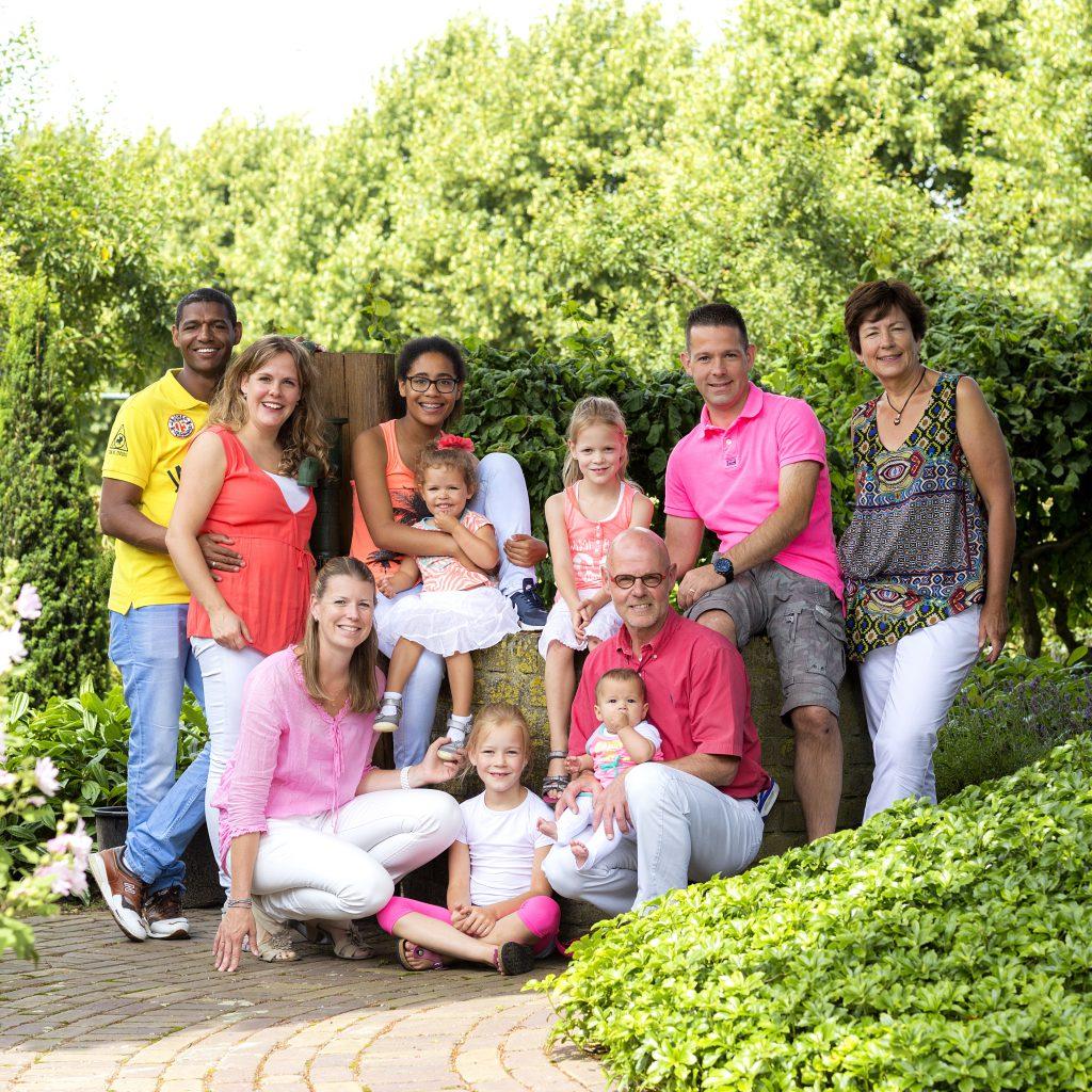 Familie Gielen
